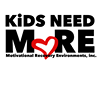 KiDS NEED MoRE