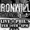 Live At Phil's