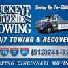 Buckeye - Riverside Towing LLC               513 244 7200