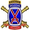 10th Mountain Division Artillery