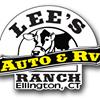 Lee's Auto & RV Ranch