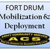 Fort Drum Mobilization and Deployment