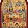 All Saints of America Orthodox Church