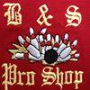 B & S Pro Shop
