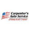 Carpenter's Auto Service