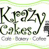 KrAzY cAkEs Cafe and Bakery