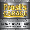 Frost's Garage, Inc.