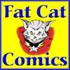 Fat Cat Comics