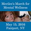 Merilee's March for Mental Wellness
