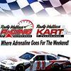 Rusty Wallace Racing & Karting  Experience at Memphis International Raceway