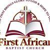 First African Baptist Church (FABC)
