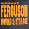 Ferguson Moving & Storage Ltd