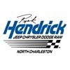 Rick Hendrick Jeep Chrysler Dodge RAM