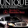 Unique Auto Mart Inc.