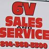 6V Sales and Service -6V Motorsports- 6V Automotive