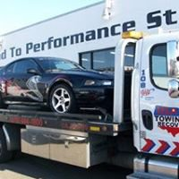 Usa Towing & Recovery