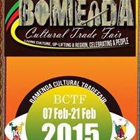 Bamenda Cultural Trade Fair