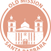 The Historic Old Mission Santa Barbara