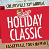 Collinsville Prairie Farms Holiday Classic