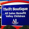 Assistance League of Phoenix Thrift Boutique
