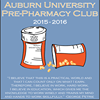 Auburn University Pre Pharmacy Club