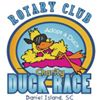 Charleston Duck Race