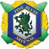 U.S. Army Pine Bluff Arsenal