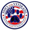 Paws for Veterans, Inc.