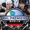NHL - o2 World Berlin