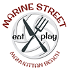 Marine Street Cafe