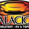 Palacios Upholstery RV & Tops