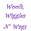 Woofs, Wiggles, n Wags Rescue