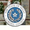 Coryell County Texas