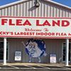 Flea Land of Bowling Green