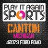 Play It Again Sports-Canton, MI