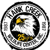 Hawk Creek Wildlife Center Inc
