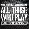 Play It Again Sports - Red Deer, AB