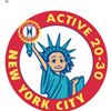 Active 20-30 Club of New York City #1044