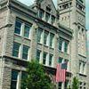 Old Medical School Building