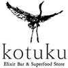 Kotuku Elixir Bar & Superfood Store
