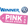 Winner Volkswagen