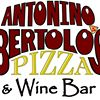 Antonino Bertolo's Pizza