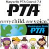 Marysville PTA Council 7.4