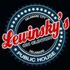 Lewinsky's on Clinton