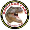 Dinosaur Park - Texas