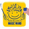 Merlin's Magic Wand USA