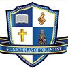 St. Nicholas of Tolentine School