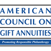 American Council on Gift Annuities