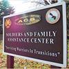 Soldier &  Family Assistance Center (SFAC) - Fort Belvoir, VA
