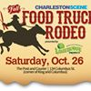 Post and Courier Foodtruck Rodeo